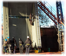 premiere work at height training centre